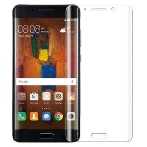 Image 2 - 3D Cong Tempered Glass Cho Huawei Mate 9 Pro Đầy Đủ Bìa 9 H Bảo Vệ phim Bảo Vệ Màn Hình Cho Huawei Mate 9