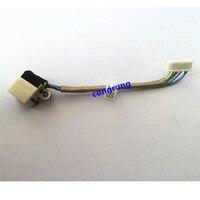Dc power jack kabel für Dell XPS 17 L701X L702x RMD72 DD0GM7PB000 0RMD72-in Optische Laufwerke Gehäuse aus Computer und Büro bei
