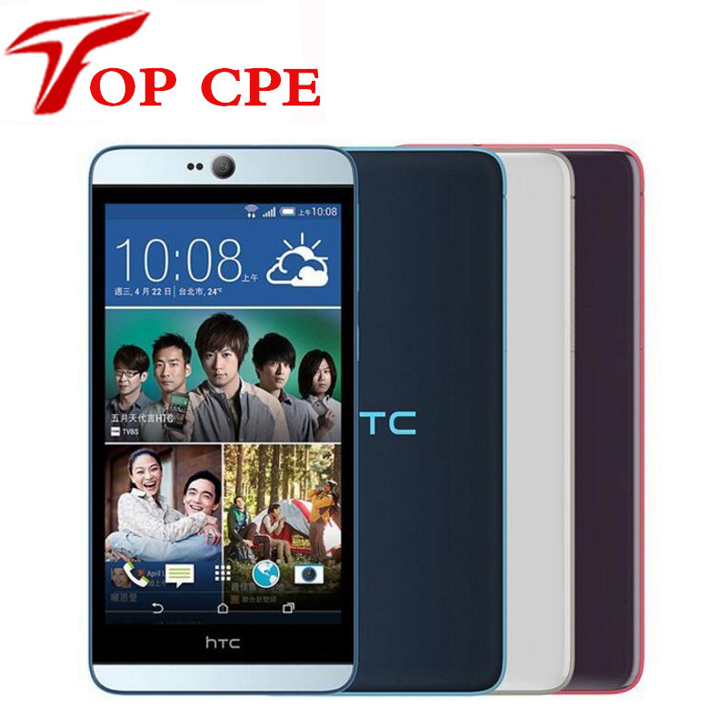 Original HTC Desire 826 826w Unlocked s