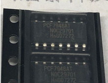 10PCS/LOT   PCF7946 PCF7946AT  7946  SOP 14