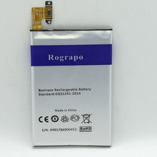 htc one mini battery. rograpo 3.8v bop6m100 mobile phone replacement battery for htc one mini 2 m8 m5 business batteries htc