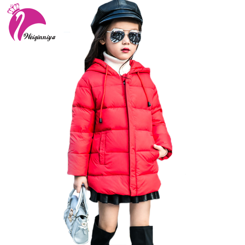 Popular Girls Winter Jackets Clearance-Buy Cheap Girls Winter ...