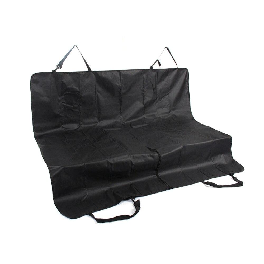 ツ)_/¯Extranjero perro gato cama cubierta Pet Dog back asiento de ...