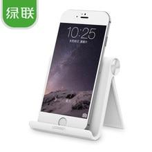 Universal desktop поддержка для iPhone 5s 6 s plus 7 P Мобильного телефона держатель для Samsung s6 xiaomi mi3 Отдых офис кровать поп-Оригинальный