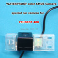 Color CMOS Camera Special for Peugeot 408