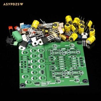 MMCF10 hifi lp蓄音機ミリメートルアンプriaaフォノプリアンプdiyキット|phono preamplifier|amplifier apreamplifier diy -