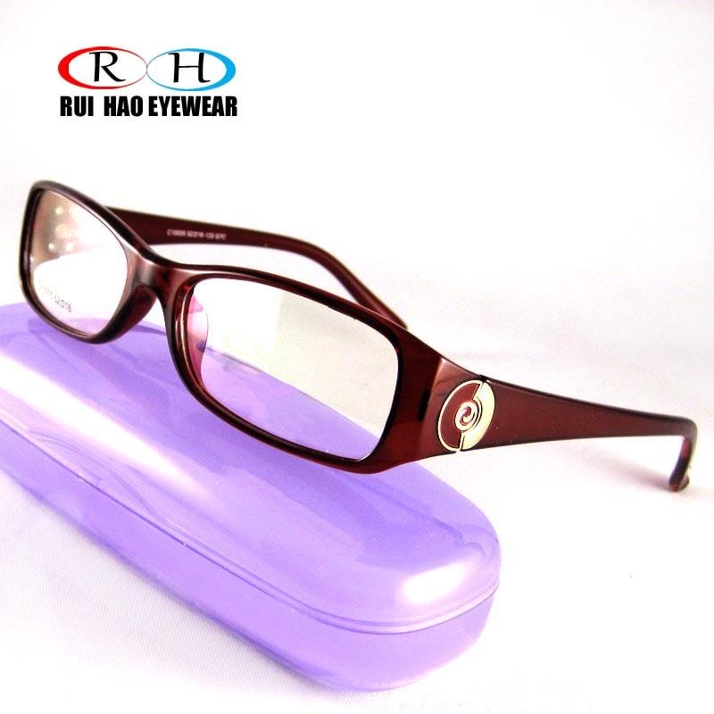 Mode Brillen Rahmen Frauen Gläser Rahmen Hight Qualität Concise Design Tr90 Optische Brillen Rezept Brillen Auf Der Ganzen Welt Verteilt Werden Bekleidung Zubehör Damenbrillen