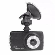 Blackview Car Recorder HD Tachograph Camera Video Automotive Non-stop Video Recording Display Lock Function Metal Case 1080P