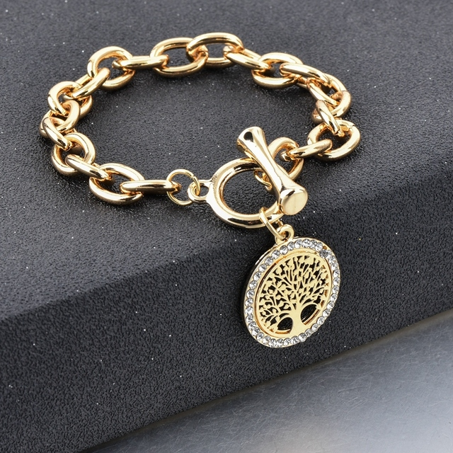 Vintage Tree Of Life Charm Bangle Jewelry Charms 8d255f28538fbae46aeae7: SBR180154GD|SBR180154SR|SBR180155GD|SBR180155SR|SBR180156GD|SBR180156SR|SBR180157GD|SBR180157SR|SBR180158GD|SBR180158SR
