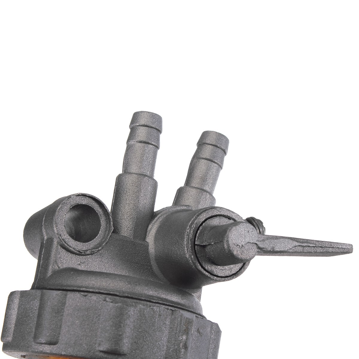 Diesel Fuel Filter Shutoff Valve Assembly For Kama Kipor Silent Generator