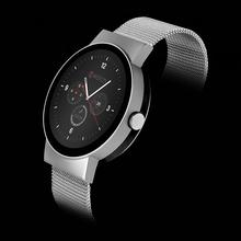HEIßER Smart Uhren Cowatch Bluetooth 4,1 Armbanduhr WIFI Smartwatch Reloj Inteligente Fitness Tracker Pedometer Für Android-Handy