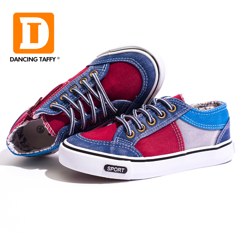 Children Shoes Boys & Girls Patchwork Sneakers Fashion Kids Shoes Casual Children Sneakers New ...