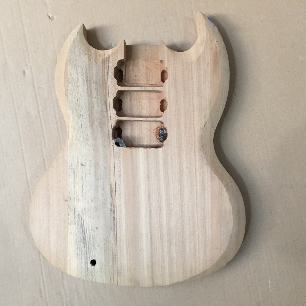 Afanti Music Electric guitar/ DIY Electric guitar body (ADK-907)Afanti Music Electric guitar/ DIY Electric guitar body (ADK-907)