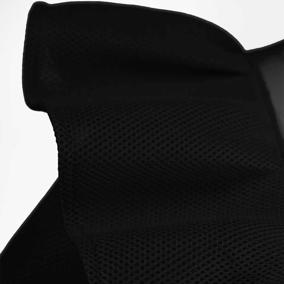 Rosetic черный комбинезон для женщин Готический женский комбинезон сексуальный боди Женский цельный сетчатый боди Женская одежда комбинезон