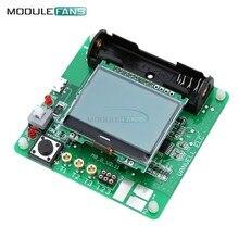 Medidor de condensador inductor, MG328, prueba multifunción, nueva versión