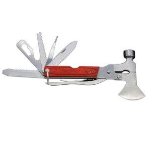 Plier Knife Axe Screwdriver Ha