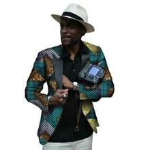 African Dresses African Bazin Riche Dresses Rushed Hot Sale Men Dashiki 2017 Print Men's Suits, Cotton Man Clothing