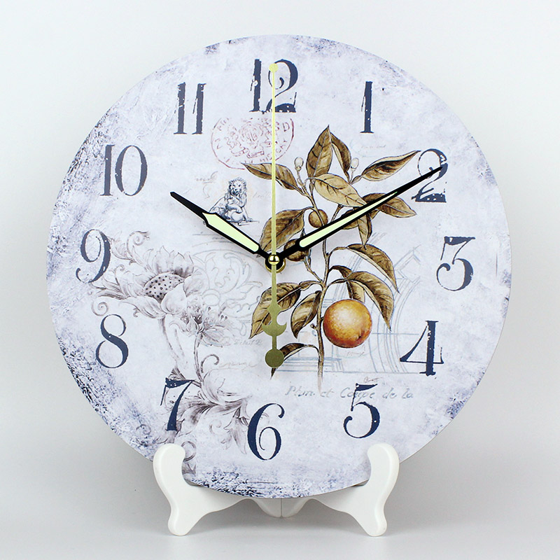 wholesale modern home decor table desk clocks more mute fashion 3d wall  decor watch unique living. Online Get Cheap Unique Table Clocks  Aliexpress com   Alibaba Group