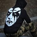 2017 Fashoin 3D Hoodies Sweatshirt Men Sudaderas Hombre Night Club Hip Hop Mens Tracksuit Plus 5XL Men Hoody Clothes Horror Z10