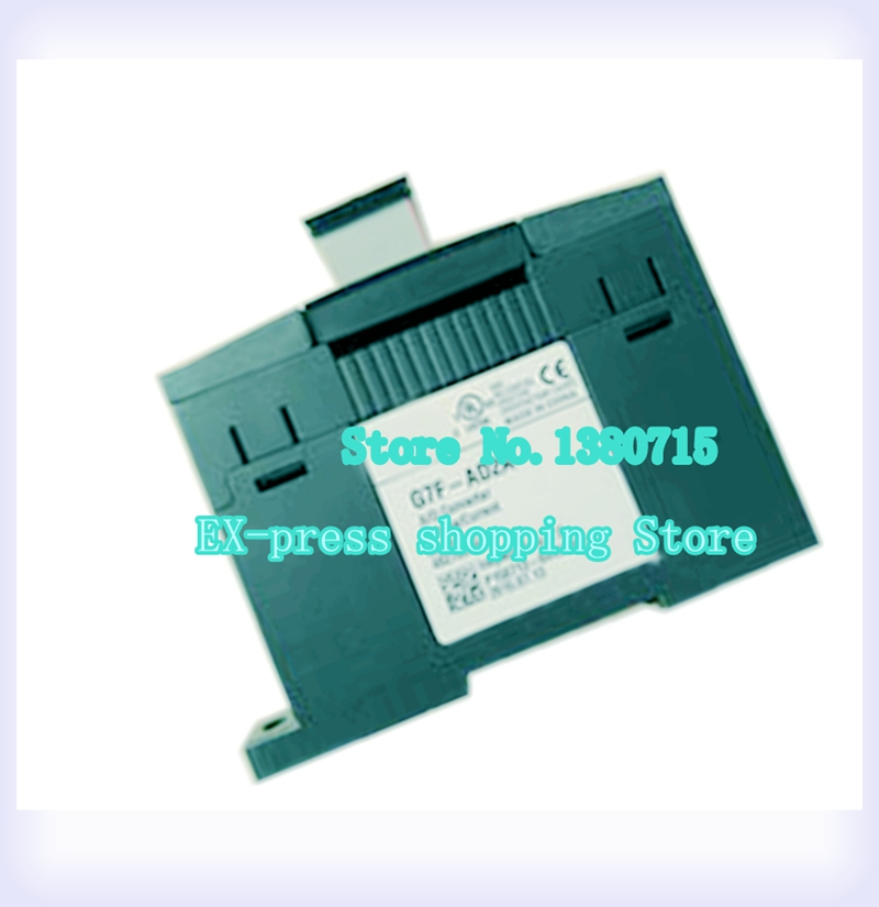 G7F-AD2A Analog quantity 4 road Input expansion module new