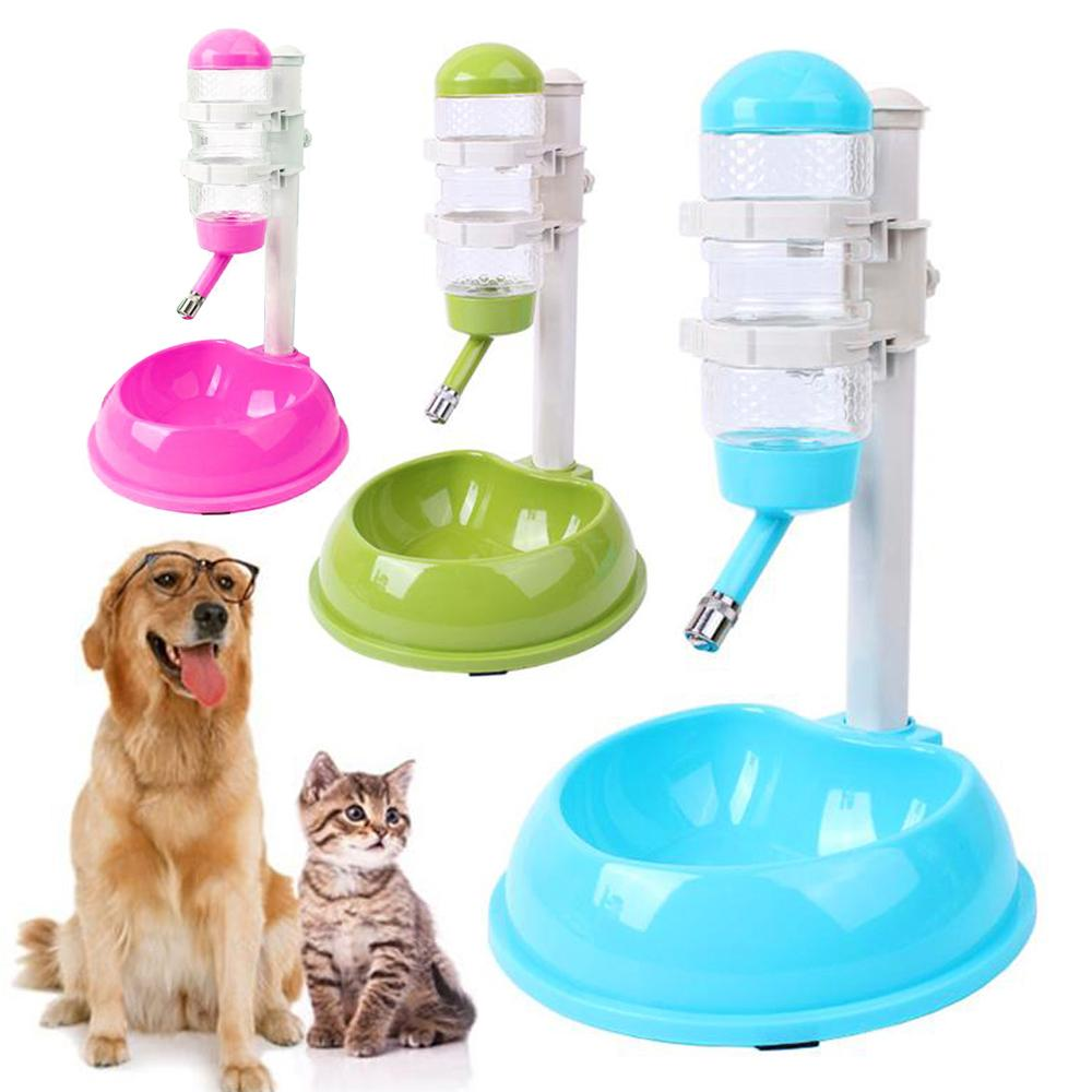 feeder getsubject food automatic dispenser snake reptile pet bottle lizard bowl item aeproduct water