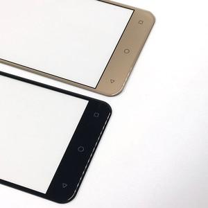 Image 4 - Сенсорный экран для Prestigio Muze B3 PSP3512DUO PSP3512 DUO, переднее стекло, объектив, внешний сенсорный экран с бесплатной наклейкой 3m