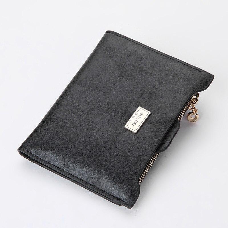 foto titulares mulheres carteiras bolsa Composição : PU Leather
