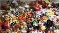 50 шт еда миниатюрное кукольный питания пейте повторно ment размер 1:12 игрушка рисунок куклы Acceseries
