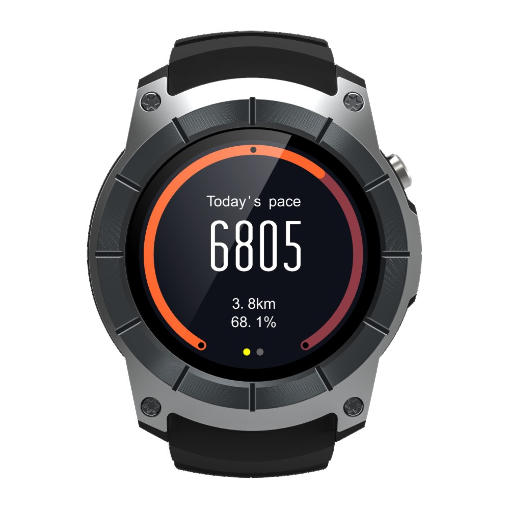 Makibes G05 Smart Watch (13)