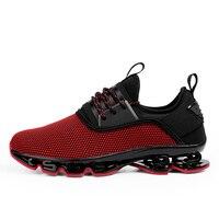Men Running ShoesWomen Sport Sneaker Breathable Mesh Athletic Outdoor Shoe