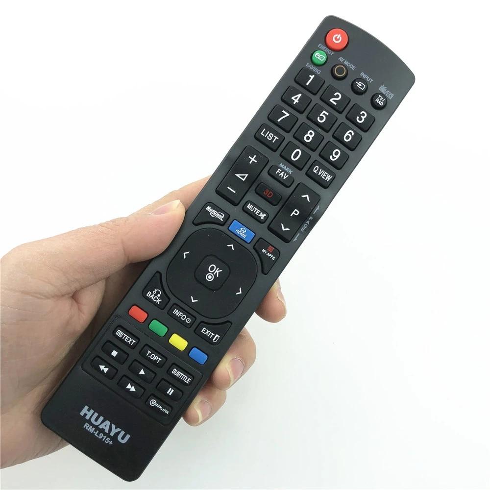 Replacement Telecomando AKB72915246 per LG 26LK335-32LK530-42LV340
