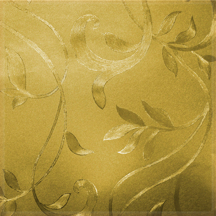 Golden Design Wallpaper : Designer wallpaper for walls original best kitchen