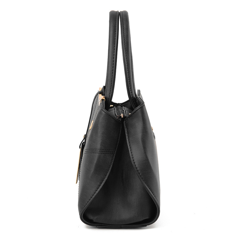 ... Latest New April Women bag Charm Lady Tote PU Leather Women Shoulder  Bags Brand Female Handbag ... 4260e1c21e0f5