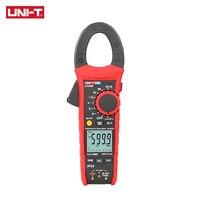 UNI T UT219E Professional клещи пылезащитный, водостойкий True RMS цифровой амперметр LoZ Напряжение измерения 5 раз выборки