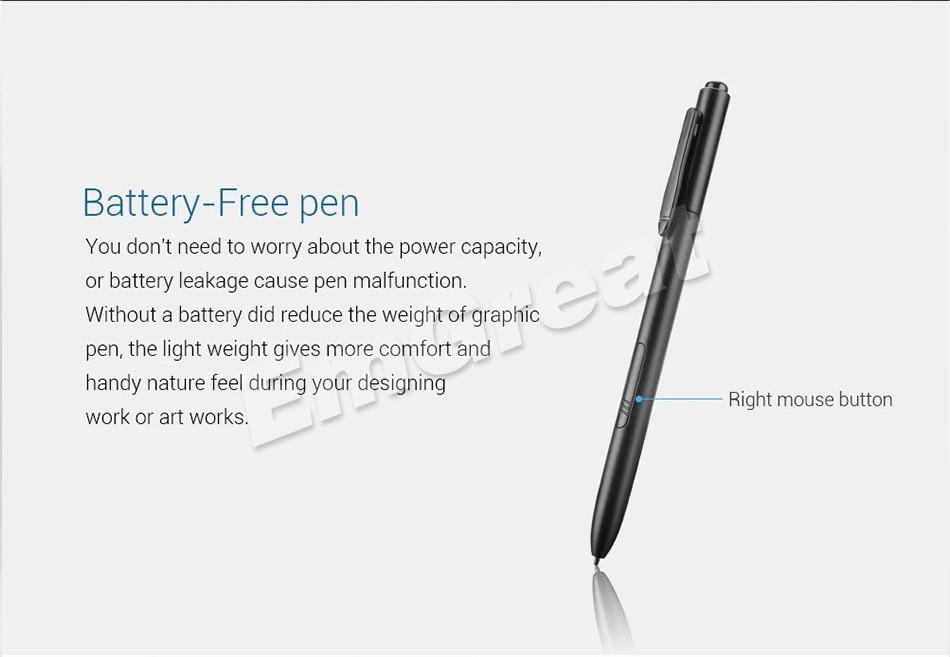 جهاز أصابع الساحل قلم 3