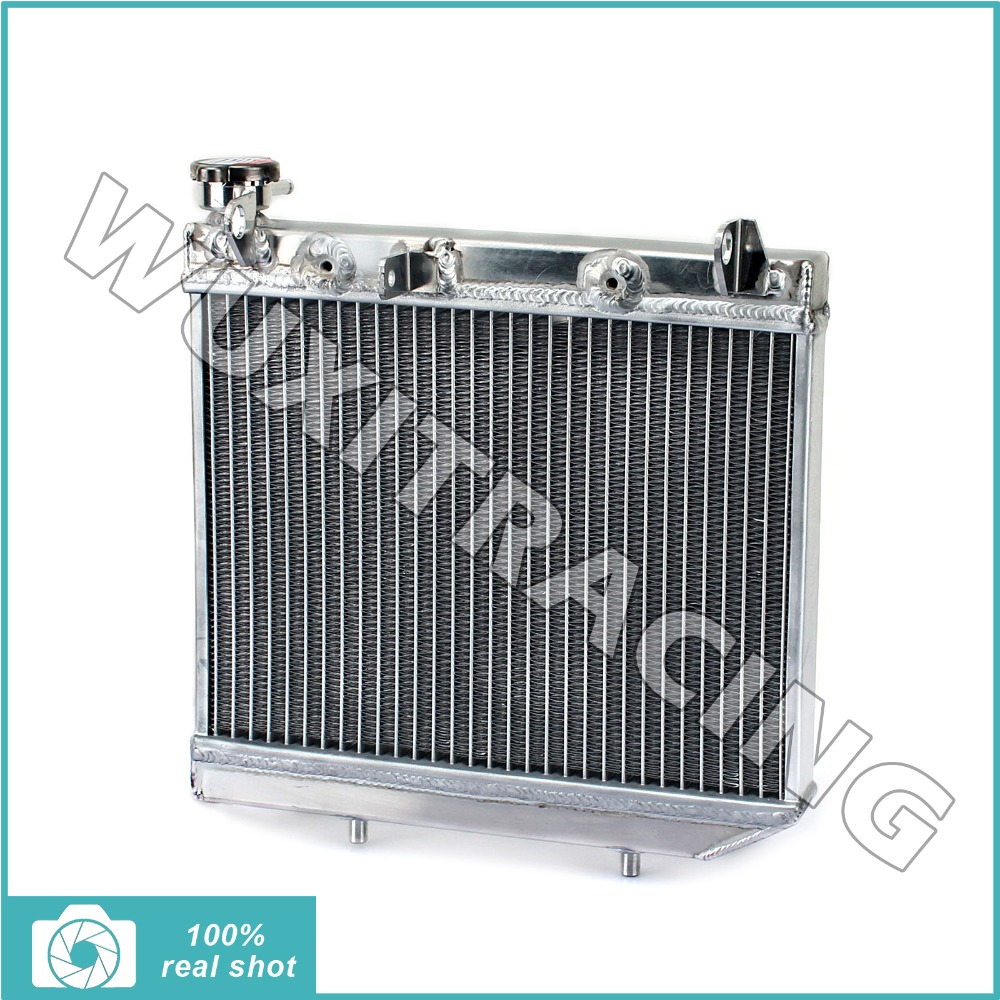 все цены на  2004 2005 2006 2007 2008 2009 Aluminium Core ATV Quad Dirt Bike Radiator Cooling for Honda  TRX450R TRX 450 R 04 05 06 07 08 09  онлайн