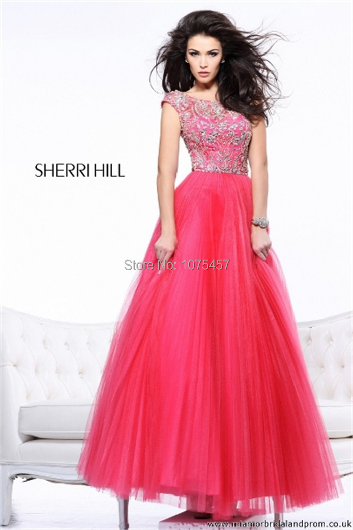 Online Get Cheap Hot Pink Party Dresses -Aliexpress.com | Alibaba ...