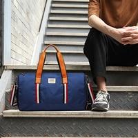 25L Sport bag Gym bag Shoe bag Gymnasium Training bag Fitness Packing Outdoor City Tourism Camping Dry Bag Yoga Hand Bag