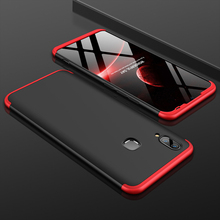 Phone Cases For Vivo IQOO NEO V15 Y93 Y95 Y85 Y83 Pro Case 360 Full Protection 3 in 1 Design Anti-knock Cover X23 Coque