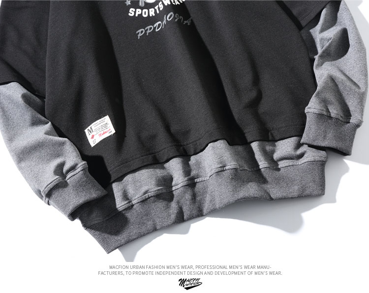 de à Streetwear hommes 14