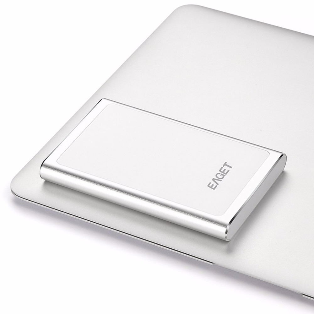Eaget Drives 2.5 Ultra-thin USB 3.0 High Speed External Hard Drives Portable 500GB 1TB Shockproof Mobile Hard Disk HDD eaget high speed external hard drive usb 3 0 500gb hdd 2 5 encrypted shockproof portable usb hard disk 1tb storage devices g60