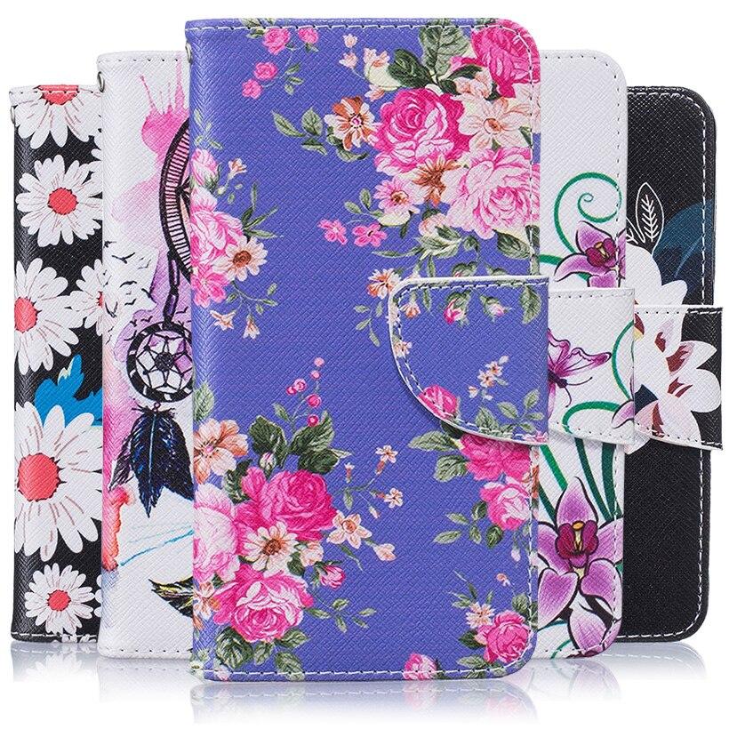 Phone Cases 3C Store Leather Case For LG K8 K350ds K Series K8 LTE K350 PHOENIX 2 K371 Escape 3 K373 K350E K350N Dual SIM 4G K350DS Case Cover scah07
