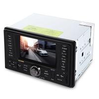 AV731 4.3 Inch Car Audio Stereo 12V Auto Video AUX FM USB SD MP3 Player