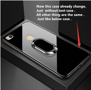 Image 5 - Xiaomi Mi Max 2กรณีสำหรับXiaomi Mi Max2 3 9 8 10 Se A3 Lite Proกรณีหรูหรากระจกนิรภัยแม่เหล็กรถผู้ถือกรณีTPU
