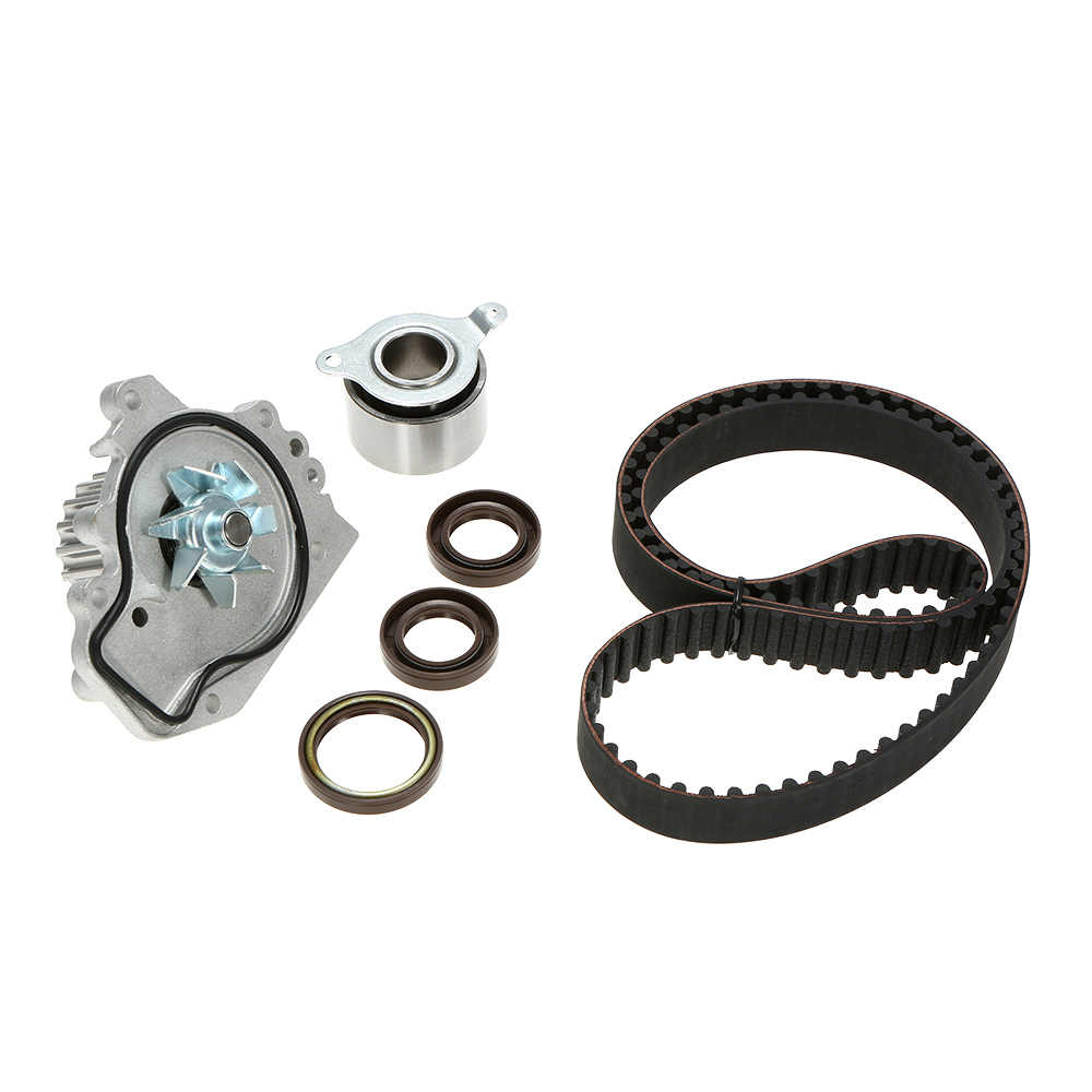 Engine Timing Belt Kit with Water Pump Acura  Integra  1.8L 1990-1995