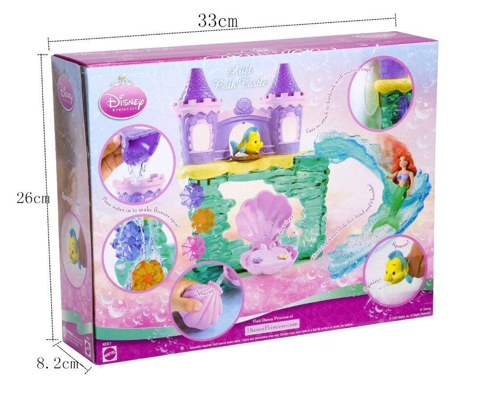 zeemeermin ariel speelgoed