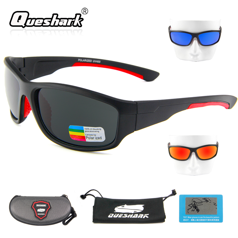 Men Women Polarized Sunglasses Cycling Eyewear Bicycle Goggles Outdoor Driving Riding MTB Road Bike Hiking Fishing Sport Glasses queshark uv400 polarized fishing sunglasses glasses cycling bike bicycle motorcycle driving hunting hiking sport fishing eyewear