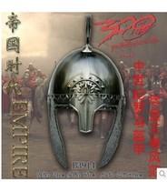Хэллоуин этап Выступления Древний Рим герой ролевой косплей металлический шлем игрушка