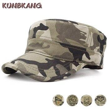 2020 Camouflage Baseball Cap Men/Tactical US Army/Marines/Navy/Cap Trucker Flat Caps Men Baseball Camo Cap Bones Snapback Gorras
