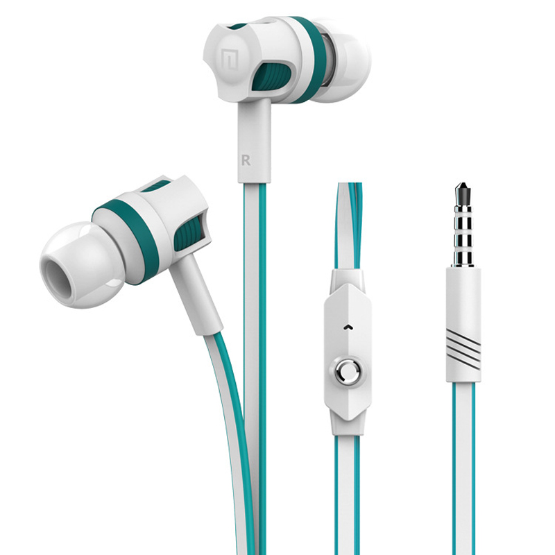 Langsdom PU-03 3.5mm In-Ear Headset with Mic Earbud Super Stereo Earphones For Mobile Phone Fone De Ouvido Auriculares Audifonos langsdom ga 3 3 5mm in ear headset with microphone earbud hifi earphones for mobile phone fone de ouvido auriculares audifonos